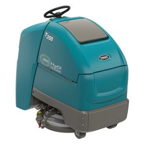 Tennant T350 Ride On Scrubber