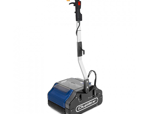 Duplex 420 Steam Dual Brush Carpet Cleaner