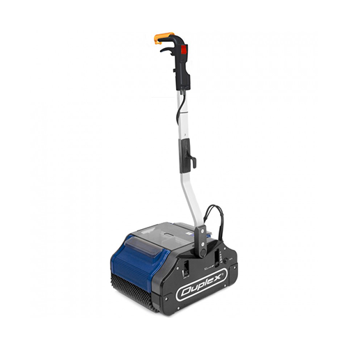 Duplex 340 Dual Brush Carpet Cleaner