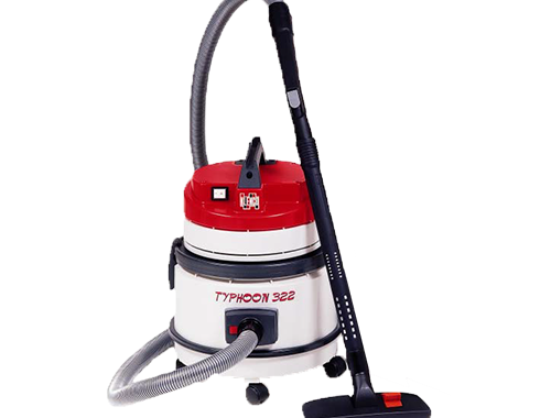 Typhoon 322 Wet Dry Vacuum Cleaner