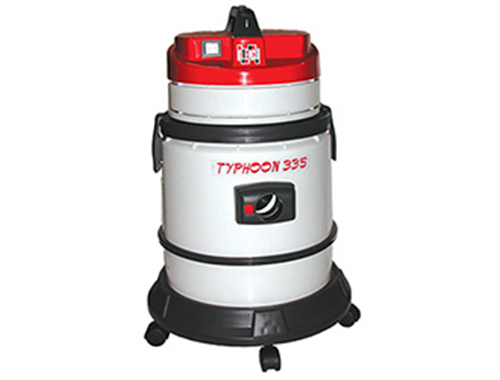 Typhoon 335 Wet Dry Vacuum Cleaner