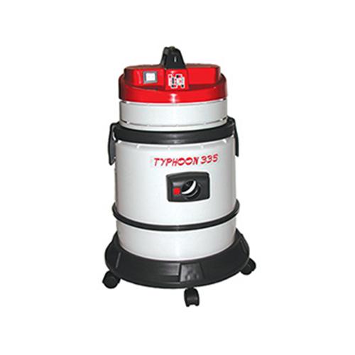 Typhoon 335 Wet Dry Vacuum Cleaner