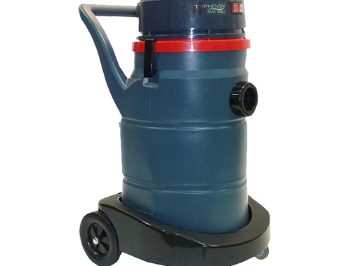 Typhoon SM580 Wet Dry Vacuum Cleaner