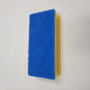 Vileda Sponge Blue
