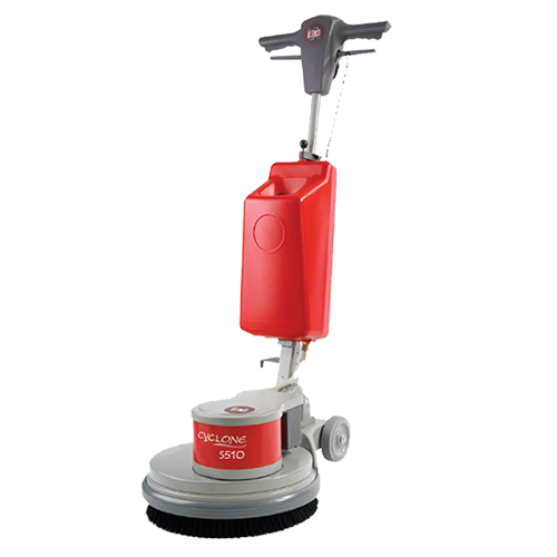 Klenco Cyclone S380/S510 Low Speed Polisher