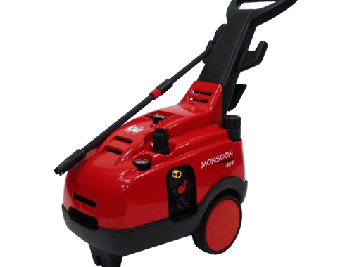 Monsoon 404 High Pressure Cleaner