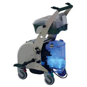 Monsoon ST12 Industrial Steamers with UV light