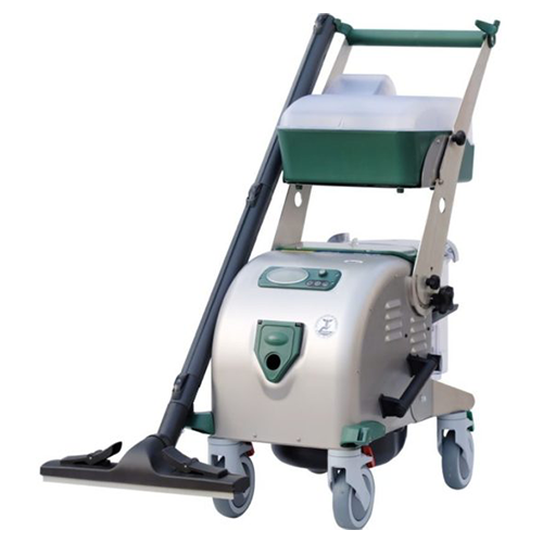 Monsoon ST12 Industrial Steamers with UV