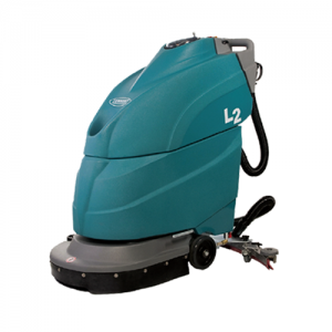 <span style='color:#000;font-size:18px;font-weight:700;'>TENNANT L2</span><br><span style='color:#000;font-size:14px !important;font-weight:400!important;'>Walk Behind Scrubber Dryer</span>
