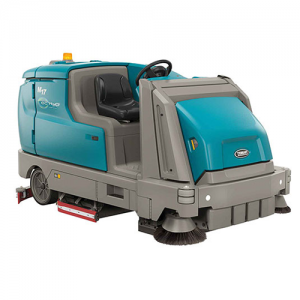 Tennant M17 Industrial Scrubber Sweeper