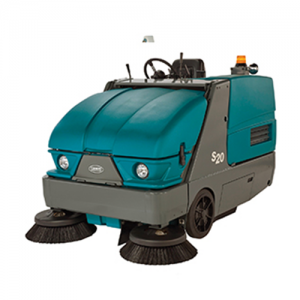 Tennant S20 Ride On Sweeper