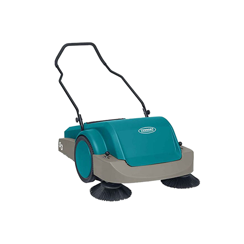 Tennant S3 Manual Sweeper