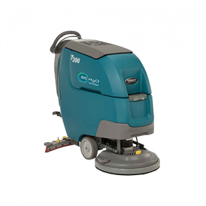 Tennant T300e Scrubber Machine