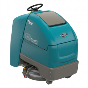 <span style='color:#000;font-size:18px;font-weight:700;'>TENNANT T350</span><br><span style='color:#000;font-size:14px !important;font-weight:400!important;'>Stand On Floor Scrubber (Battery)</span>