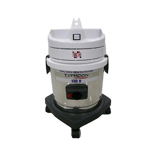 TYPHOON 130H Hepa Filter Vacuum Cleaner