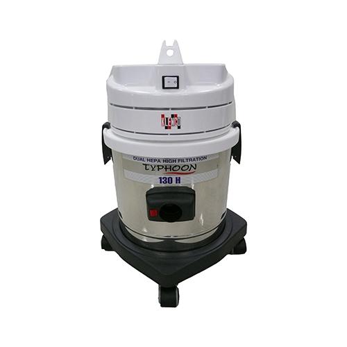 TYPHOON 130H Hepa Filter Vacuum Cleaner