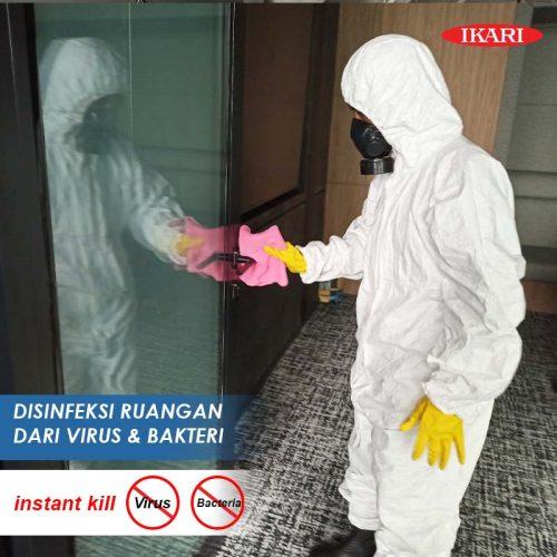 Ikari Jasa Fogging Disinfektan 3
