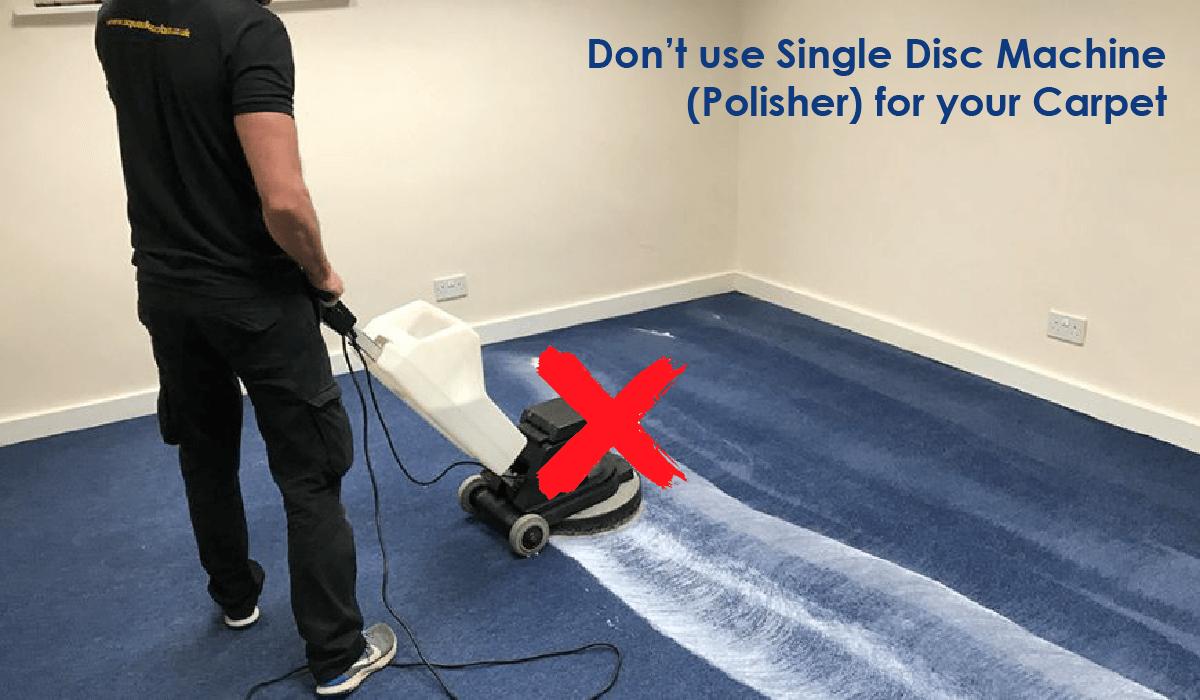 Carpet Cleaner Machines