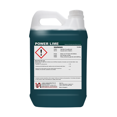 <span style='color:#000;font-size:18px;font-weight:700;'>KLENCO &#8211; POWER LIME</span><br><span style='color:#000;font-size:14px !important;font-weight:400!important;'>Multipurpose Cleaner / Floor Cleaner</span>