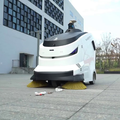 Ecobot Sweeper 111 -2