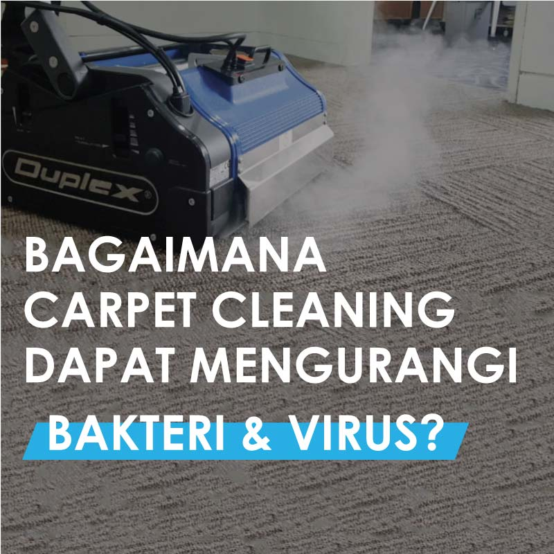 <span style='color:#000;font-size:18px;font-weight:700;'>Carpet Cleaning Tips</span><br><span style='color:#000;font-size:14px !important;font-weight:400!important;'>Apakah Carpet Cleaning dapat mengurangi bakteri?</span>